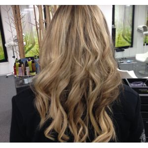 Wil jij ook lang haar?